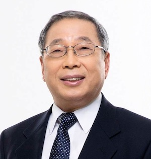 Mr Johng-sik Choi, CEO of Ssangyong Motor Company