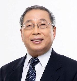 Mr Johng-sik Cho, CEO of Ssangyong Motor Company