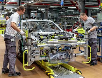 MSB der Porsche Leipzig GmbH am 21.09.2016