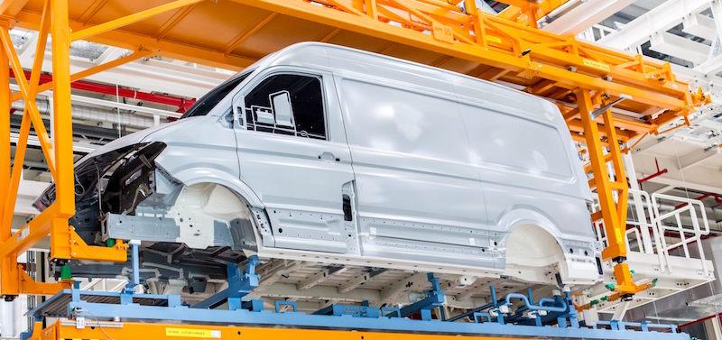 Fábrica VW Wrzesnia 5