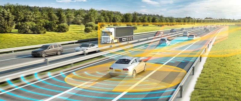 ?Advanced driver assistance system of this kind are the foundation of automated driving and represent our strongest growth area,? said Dr. Elmar Degenhart, Continental?s chairman of the Executive Board