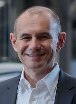 Christoph Beerhalter, Leiter des MSB Karosseriebau der Porsche Leipzig GmbH am 03.08.2016 im MSB Karosseriebau