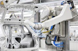 Durr 7-axis robots