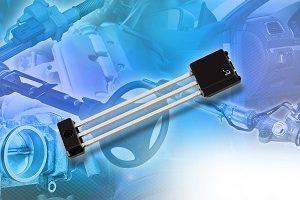 Allegro MicroSystems - A1377