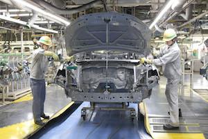 Mazda Ujina