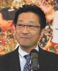 Osamu Nagata