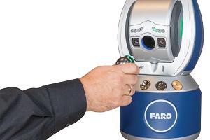 Faro Vantage E-Scanner