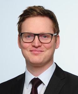 Andrew Tracey