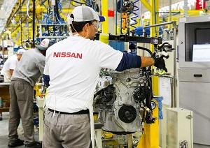 Nissan Resende