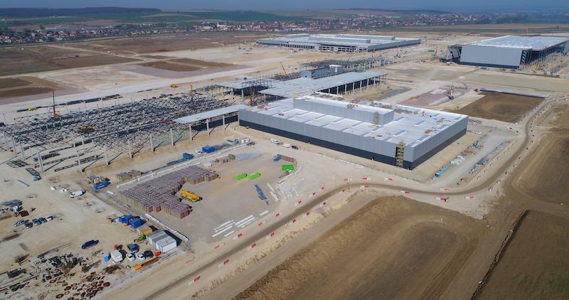 La Comisión Europea investiga los incentivos financieros que Eslovaquia ha ofrecido a JLR para invertir en Nitra