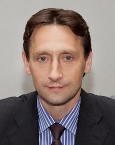 Igor Boytsov, Nissan