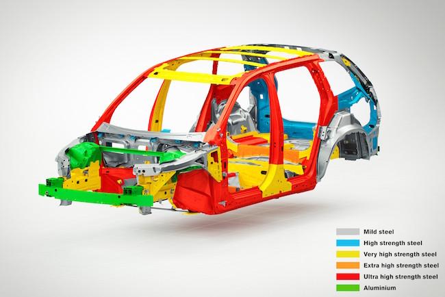 2014 XC90, Volvo
