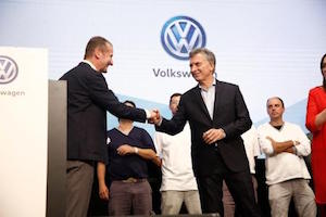 VW Pacheco