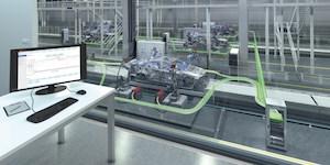 Fronius welding data management system