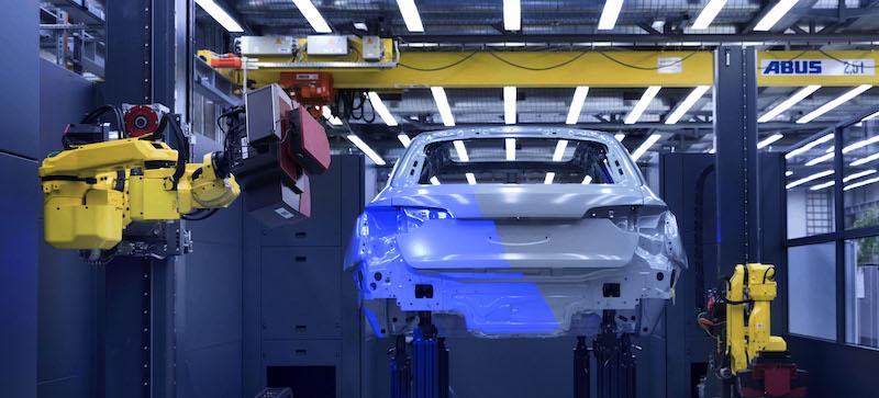 Meisterbock Ingolstadt Audi