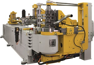 Schwarze-Robitec CNC 100 E TB MR tube-bending machine