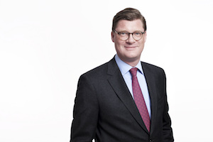 Till Oberwörder named as new head of Daimler Buses