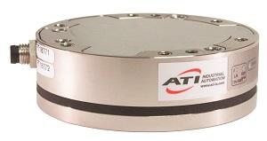 ATI force-torque sensor