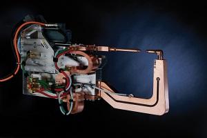 NIMAK robot welding guns
