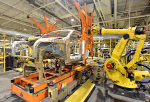 Kentucky Truck Plant
