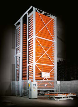 Kasto automated storage systems