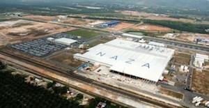 Naza Corporation NAM