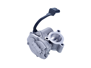 Pierburg compact exhaust-gas recirculation (EGR) valve