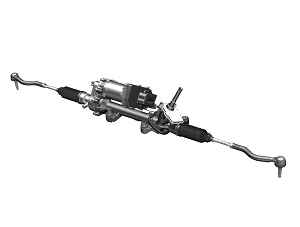 Nexteer high availability electric power steering