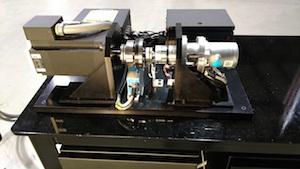 Hyundai Mobis – Sakor dynamometer testing