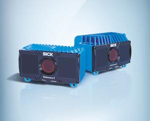 Visionary T industrial imaging camera
