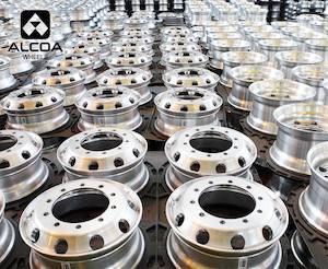 Alcoa wheels Hungary