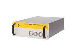 Fanuc laser cutting