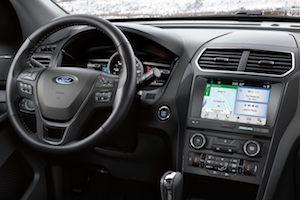 2018 Ford Explorer copy