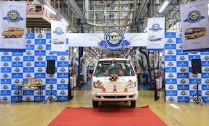 Ashok Leyland Hosur plant milestone copy