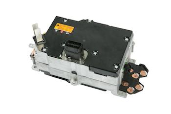 Delphi is providing power electronics units for electrified vehicles