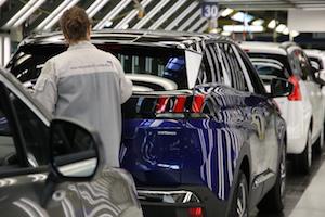 Groupe PSA Sochaux SUV copy
