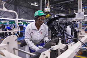 Honda Insight production in Indiana copy