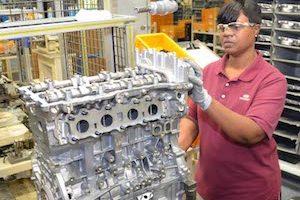 Hyundai Alabama engine production copy