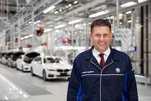 Robert Engelhorn BMW