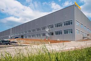 Continental Trutnov plant