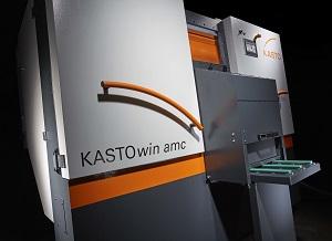 KASTOwin amc automatic bandsaw