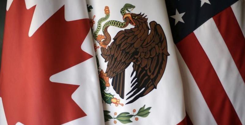 NAFTA nations