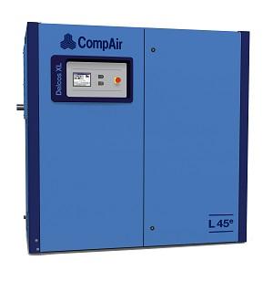CompAir L-Series compressors