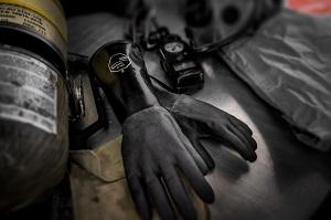 DuPont Tychem-glove