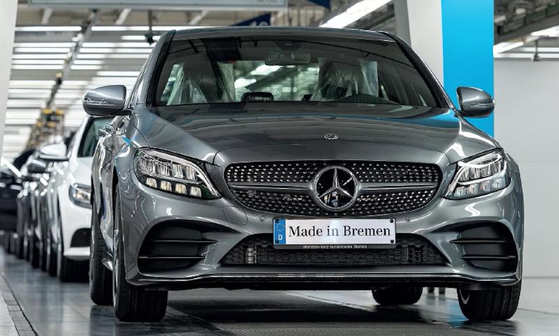 Daimler Bremen