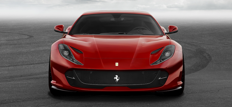 Ferrari PPG