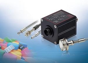 Micro-Epsilon colour recognition sensors