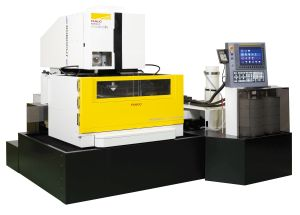Fanuc EDM machine