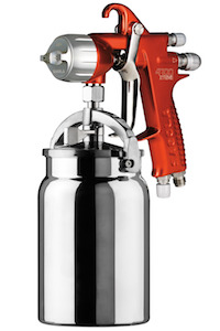 Sagola suction spray gun