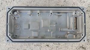 Intertronics liquid gasket application